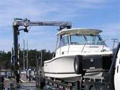 Boat Transport Services